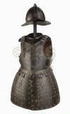 Pikeman's armour, made at the...