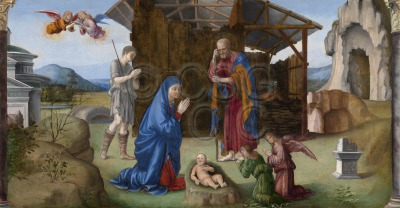 The Nativity of Christ The Child...