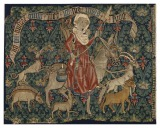 The Wandering Housewife Tapestry...